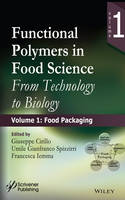 Functional Polymers in Food Science:...