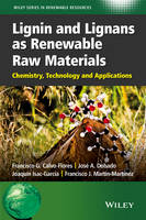 Lignin and Lignans as Renewable Raw...