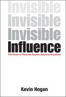 Invisible Influence: The Power to...
