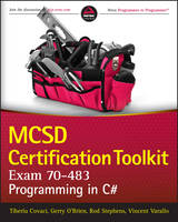 MCSD Certification Toolkit (Exam...
