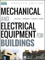 Mechanical and Electrical Equipment...