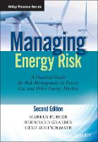 Managing Energy Risk: An Integrated...