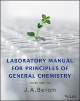 Laboratory Manual for Principles of...