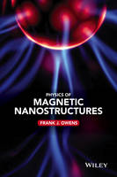 The Physics of Magnetic Nanostructures