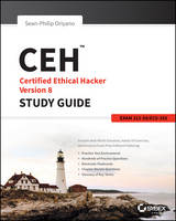 Ceh: Certified Ethical Hacker Version...