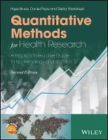 Quantitative Methods for Health...