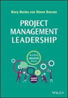 Project Management Leadership:...
