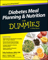 Diabetes Meal Planning & Nutrition ...