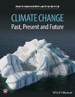 Climate Change: Past, Present, and...