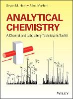 Analytical Chemistry: A Chemist and...
