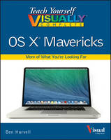 Teach Yourself Visually Complete OS X...