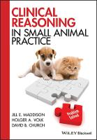 Clinical Reasoning in Small Animal...