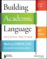 Building Academic Language: Meeting...