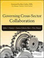 Governing Cross-Sector Collaboration