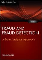 Fraud and Fraud Detection: A Data...