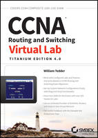 CCNA Routing and Switching Virtual Lab