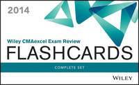 Wiley Cmaexcel Exam Review 2014...