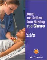 Acute and Critical Care Nursing at a...