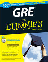 1,001 GRE Practice Questions For...
