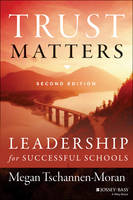 Trust Matters: Leadership for...