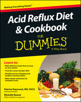 Acid Reflux Diet and Cookbook For...