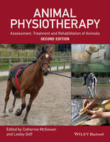 Animal Physiotherapy: Assessment,...