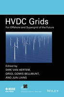 HVDC Grids: For Offshore and ...