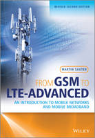 From GSM to lLTE-advanced: An...