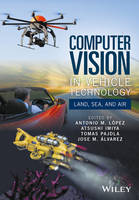 Computer Vision in Vehicle ...