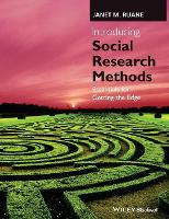 Introducing Social Research Methods:...