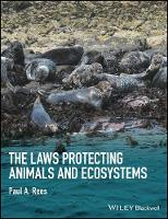 The Laws Protecting Animals and...