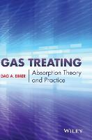Gas Treating: Absorption Theory and...