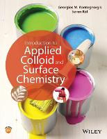 Introduction to Applied Colloid and...
