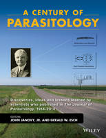A Century of Parasitology:...
