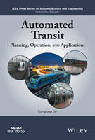 Automated Transit Systems: Planning,...