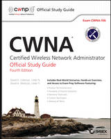 CWNA: Certified Wireless Network...