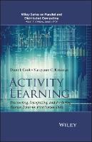 Activity Learning: Discovering,...