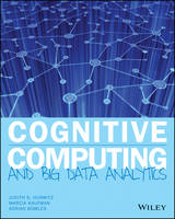 Cognitive Computing and Big Data...