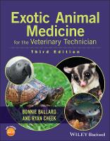 Exotic Animal Medicine for the...