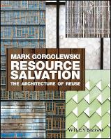 Resource Salvation: The Architecture...