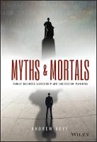 Myths and Mortals: Family Business...