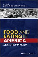 Food and Eating in America: A...