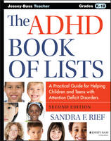 ADHD Book of Lists: A Practical Guide...