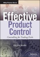 Effective Product Control: ...