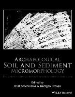 Archaeological Soil and Sediment...