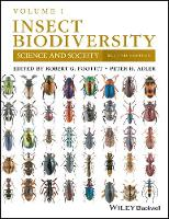 Insect Biodiversity: Science and...