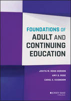 Foundations of Adult and Continuing...
