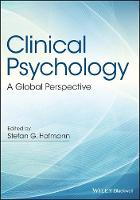 Clinical Psychology: A Global...