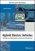 Hybrid Electric Vehicles: Principles...