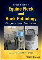 Equine Neck and Back Pathology:...